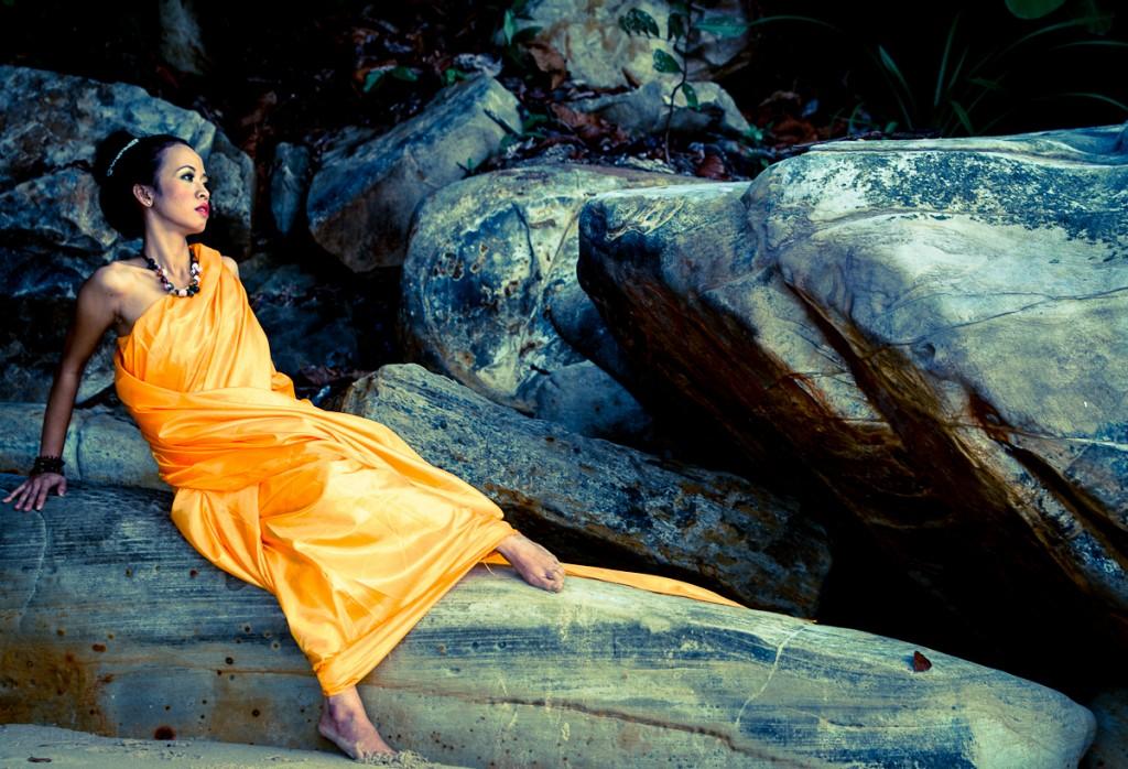 Glamour Muara-FIDB by rio_13